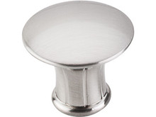Knob - Brushed Satin Nickel TKM1306 (TKM1306)