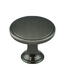 Knob - Brushed Tin BE9256-10BT-P (BE9256-10BT-P)