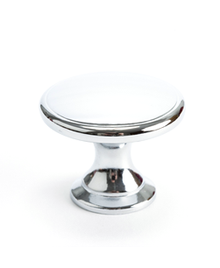 Knob - Polished Chrome BE4136-4026-P (BE4136-4026-P)