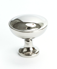 Knob - Polished Nickel BE9259-1014-P (BE9259-1014-P)