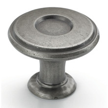 Knob Round (27026) (AM27026)