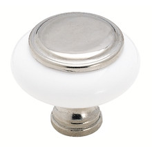 Knob Round (76246) (AM76246)