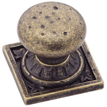 Knob Square (4484) (AM4484)