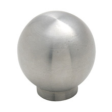 Knob Stainless Steel (19007) (AM19007-SS)