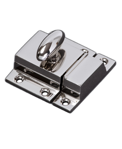 Latch Pull Polished Nickel BE5148-14-P (BE5148-14-P)