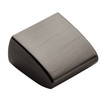 "1 1/2"" Knob Riva (55360) (AM55360)