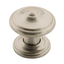 "1 1/4"" Knob Revitalize (55341) (AM55341)