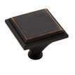 "1 3/7"" Oversize Knob Manor (26139-2) (AM26139-2)