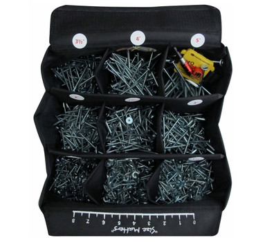Flex Screw Bag Square