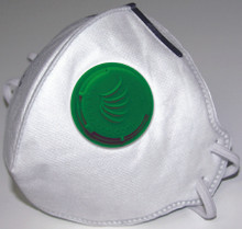 Pocket Dust Mask OUT OF STOCK'