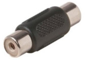 RCA Jack to RCA Jack Adapter