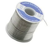 1 Pound 60/40 Solder Spool