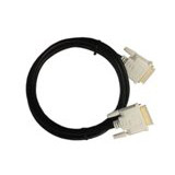 High Resolution Gold 6-Feet DVI to DVI Cable for Flat Panel Displays, HDTV and Plasma