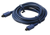 3ft Toslink Digital Optical Patch Cord