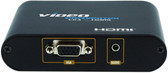 MM-LKV350 VGA to HDMI Converter with Stereo
