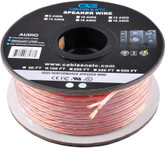 100 Feet 14AWG Speaker Wire Cable
