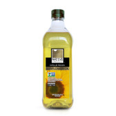Native Harvest Expeller Pressed High Oleic Non-GMO Sunflower Oil, 1 Liters (33.8 FL OZ)