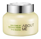 About Me Skin Tone Up Massage Lotion, 150ml