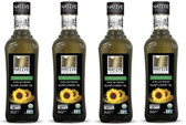 Native Harvest Organic Sunflower Oil offers a cleanlabel, natural alternative for Chefs Our Organic, NonGMO, High Oleic Sunflower oil is refined for high heat and is excellent and stable for high-temperature cooking, baking and sauteing We naturally expeller press our Organic Sunflower Oil without the use of Harmful Chemicals for delicate flavor and better tasting food