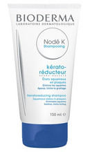 A soothing shampoo that eliminates scaly patches, keeps them from reappearing and limits scratching