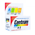 Centrum complete from A to Z with lutein, 30 tablets