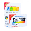 Centrum complete from A to Z, 100 tablets