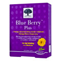 Blue Berry PLUS, 120 tablets