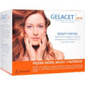 Gelacet Plus powder to dissolve, 21 sachets