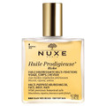 NUXE Huile Prodigieuse Riche, dry spray oil, 100ml