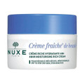 NUXE Fraiche, 48-hour face cream, moisturizing and soothing, 50ml