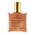 NUXE Prodigieuse Huile Or, dry face, body and hair oil, 50ml