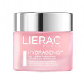 LIERAC Hydragenist, moisturizing gel - oxygenating cream, 50ml