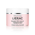 LIERAC, balm-oil for removing make-up, double cleansing, 120g