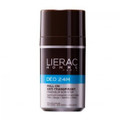 LIERAC Homme 24 Deo, antyperspirant, roll-on, 50ml