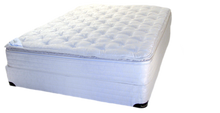 Pinnacle softsided waterbed