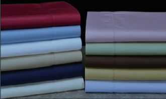Waterbed Sheet Set | 200 Thread Count