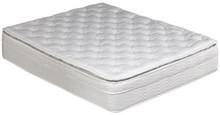 Brighton Shallow Fill 9 inch softside waterbed mattress