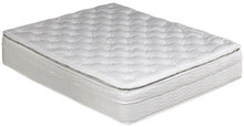 Pembroke Mid Fill 11 inch softside waterbed mattress
