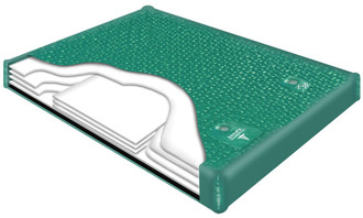 LS 1000 Softside Waterbed Fluid Chamber by Innomax
