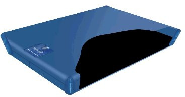 Fluid Chamber Series 750 Deep Fill Softside Waterbed Bladder by Innomax Cal King