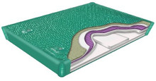 Series 950 Deep Fill Softside Waterbed Fluid Chamber by Innomax