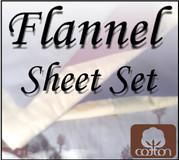 London Bridge Linens Waterbed Flannel Sheet Set|london bridge linens, flannel, sheet sets