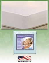 Pro Tec Delight Mattress Pad by Innomax|protector, mattress, pad, pro-tec, protec, pro tec,