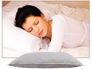 Thomasville Exhilarate Micro Denier Fiber Pillow 1 Pack|boyd specialty sleep pillows, thomasville, exhilarate, synthetic, pillows, hypo-allergenic, micro-denier fiber