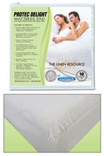 Innomax ProTec Delight True Protection Mattress Pad