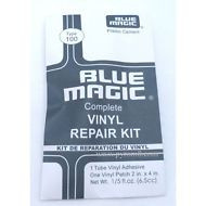 Small Blue Magic Patch Kit