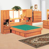 Coronado Wall Unit Waterbed