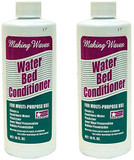 RPS Products 1WC 16 OZ Waterbed Conditioner 2 Pack