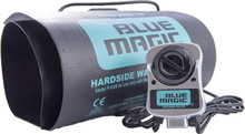 Blue Magic 300W Solid State Hard Side Waterbed Heater High Watt