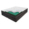 Evolutions 8 Inch Mattress Softside Luxury Support Waterbed